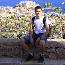 Profil korisnika Joel