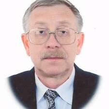Petr Kullanıcı Profili