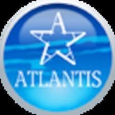 Atlantis es el anfitrión.