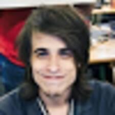 Profil utilisateur de Grosjean