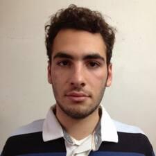 El Hachem User Profile