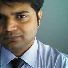 Gebruikersprofiel Akshay Dev