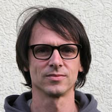 Albrecht User Profile