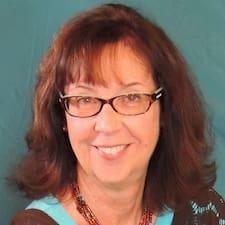 Gebruikersprofiel Susan