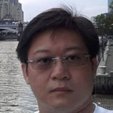 Koo User Profile