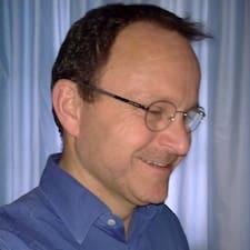 Marc-Etienne User Profile