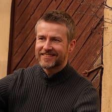 Pekka - Uživatelský profil