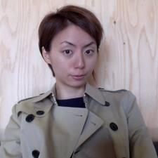 Chun-Yu User Profile