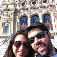 JULIANA GALLO And DARCIO PIMENTA User Profile