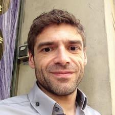 Profil korisnika Antoni