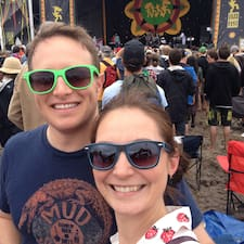 Beth User Profile