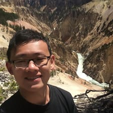 Profil utilisateur de Yao Dong