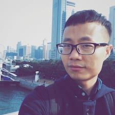 Profilo utente di Haifeng