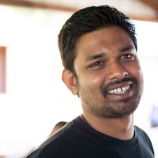 Kumar felhasználói profilja