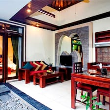 Perfil de usuario de The Bali Dream