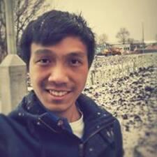 Yen Jer - Uživatelský profil