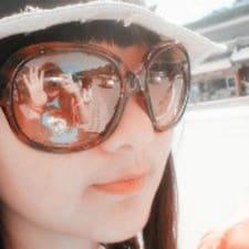 奕馨 - Uživatelský profil