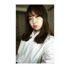 Perfil de usuario de Soojin