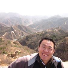 Wen-Chia的用戶個人資料