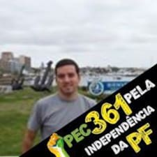 Профиль пользователя Luciano Dias