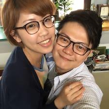Nutzerprofil von Han Ya