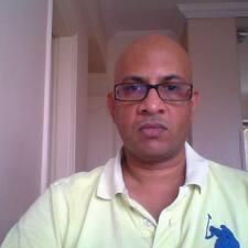 Nutzerprofil von Shivakumar