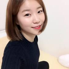 Profil utilisateur de Seulki