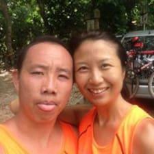 Profil korisnika Wee Leong