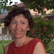 Lorenza User Profile