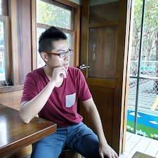 Profil utilisateur de Ka Leung