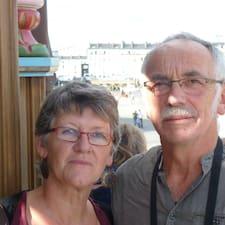 Gilbert Et Patricia Kullanıcı Profili