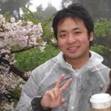 You-Ren felhasználói profilja