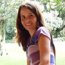 Profil korisnika Gardenia Carmen