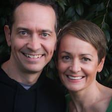 Grant & Kath คือเจ้าของที่พัก