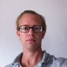 Jan Arie De Graaf User Profile