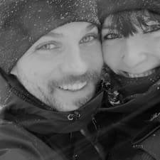 Michael & Christa User Profile