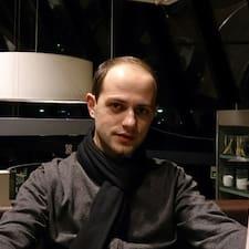 Profil korisnika Archil