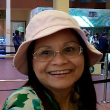 Hoang - Uživatelský profil