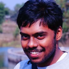 Siddharth User Profile