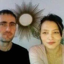 Henkilön Léo Et Lidwine käyttäjäprofiili