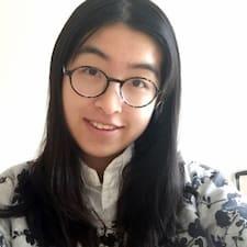 Profil utilisateur de Minglu