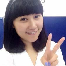 โพรไฟล์ผู้ใช้ Jinna