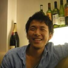 Shingoさんのプロフィール