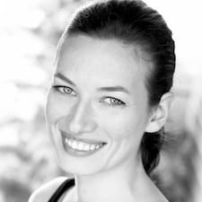 Profil korisnika Anna Marie