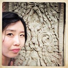 Profilo utente di Suyin