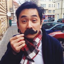 Profil utilisateur de Vu Hoang