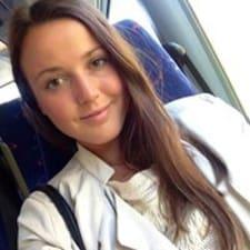 Alvhilde - Uživatelský profil