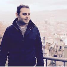 Profil korisnika Serhan