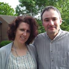 Igor & Tatyana User Profile