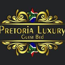Pretoria Luxury je domaćin.